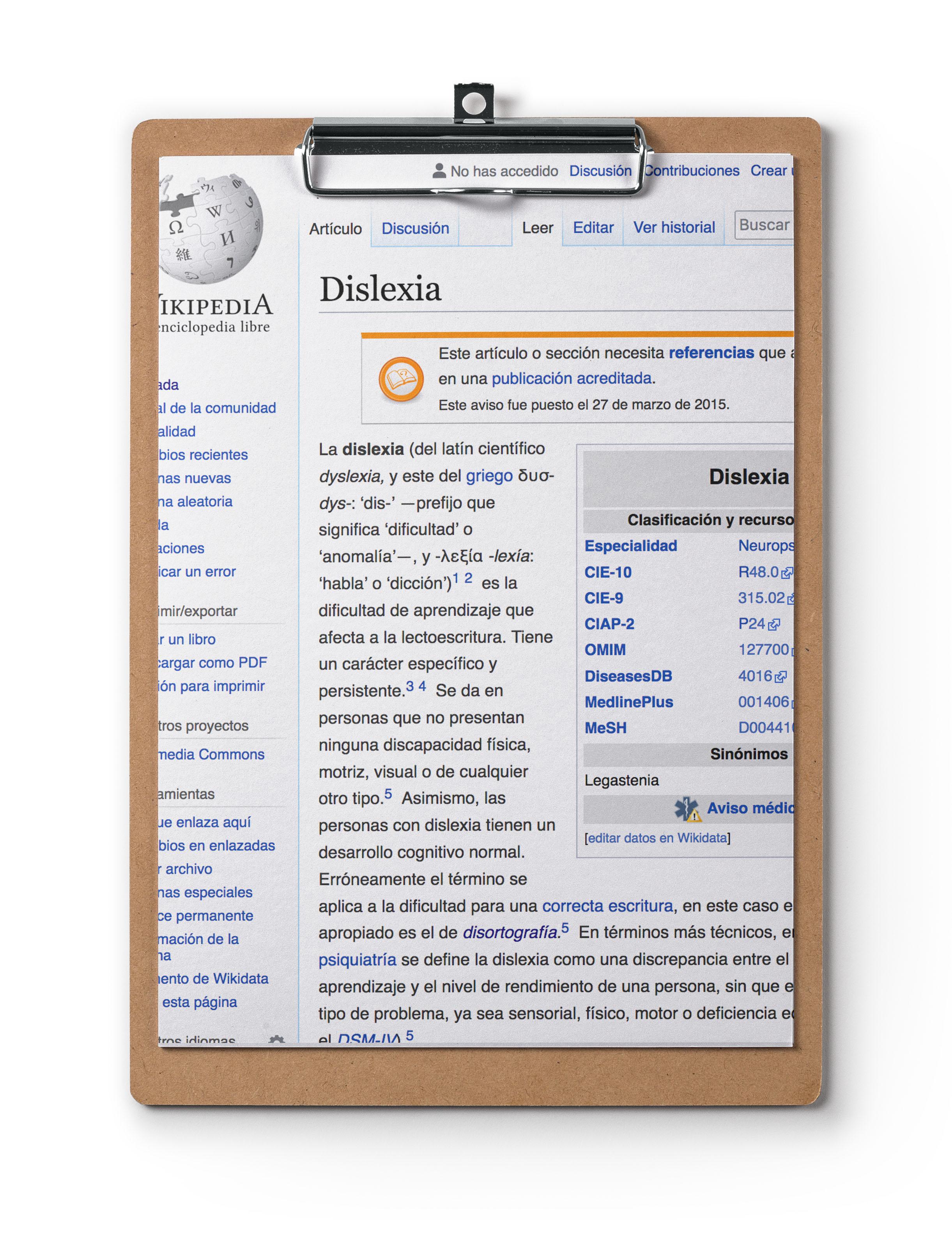 dislexia estudiotec